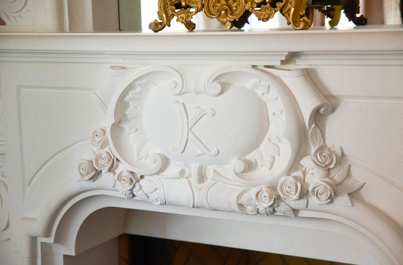 Renaissance revival dining room tara dudley interiors for Tara louise interior decoration design